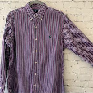 Polo Ralph Lauren men's button down shirt
